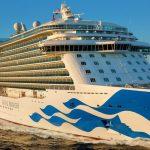 Cancelan llegadas de cruceros a México