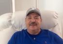 Julio Preciado es internado