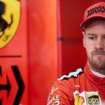 Sebastian Vettel deja Ferrari