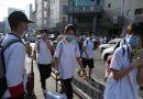 Cierran todas las escuelas en Pekín debido a rebrote de covid-19