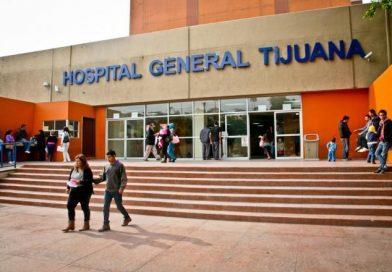 Baja California llega a mil defunciones por Covid-19