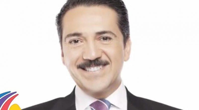 Despiden a Jorge Zarza tras 20 años en TV Azteca