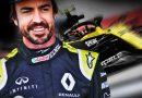 ¡Oficial! Fernando Alonso regresa a la Fórmula 1 con Renault
