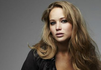 Jennifer Lawrence se lesiona durante rodaje