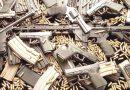 Venta de armas aumenta 83% en EU, tras asalto al Capitolio