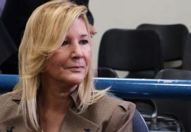 Condenan a exprimera dama de El Salvador con 10 años de prisión