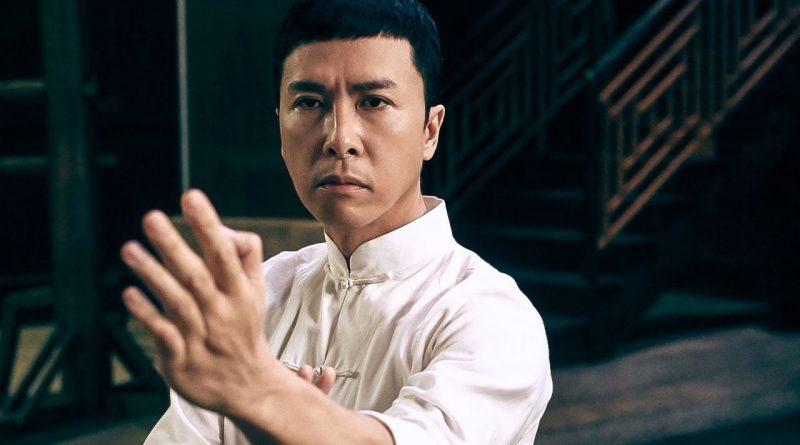 John Wick 4 ficha a una nueva estrella del cine de acción, se trata de Donnie Yen